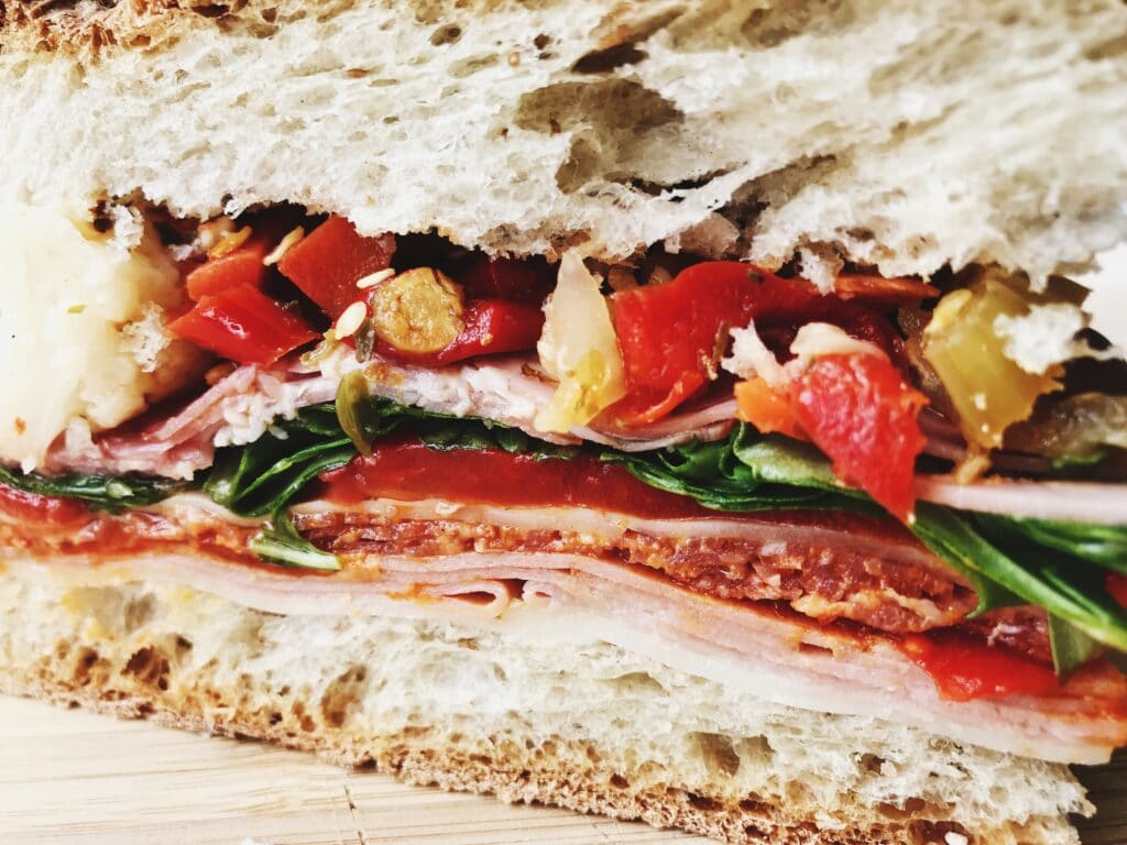 lunchtime meal deals calories