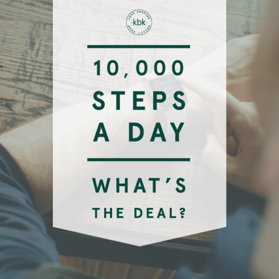 Daily Steps Whats The Deal For Weight Loss Thumbnail