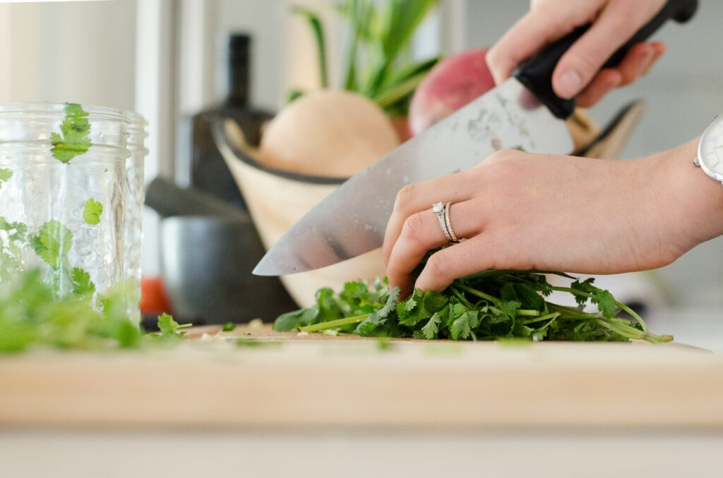 cooking to help lose weight